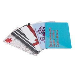Shoppincards supplémentaires
