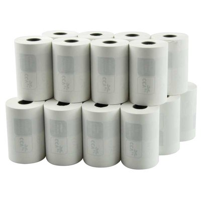 Set de papier thermique