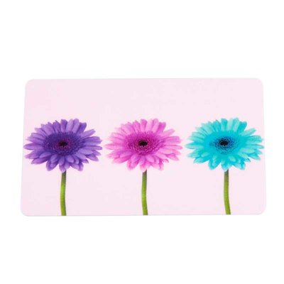 Weitere Shoppingcards Flower